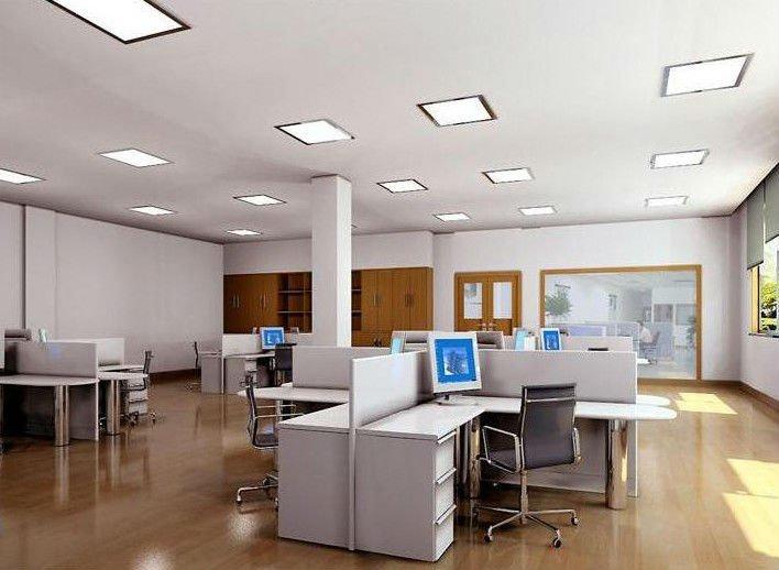Comex international trade for Iluminacion led oficinas